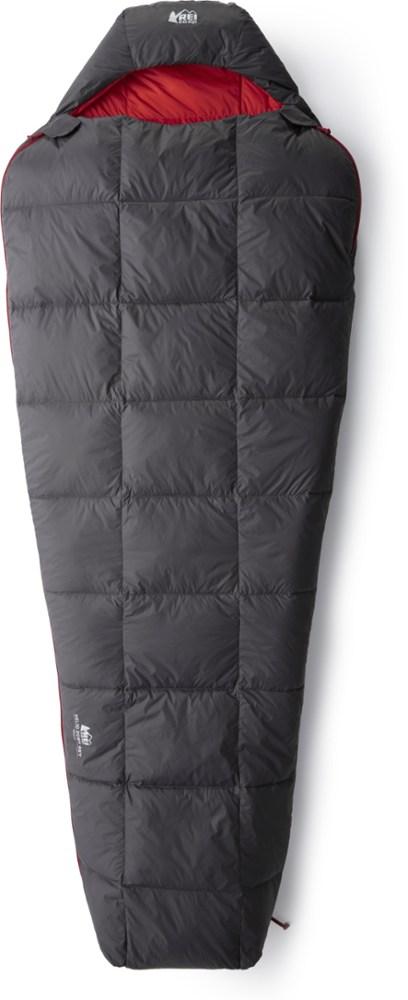 REI Co-op Helio Down 45 Sleeping Bag