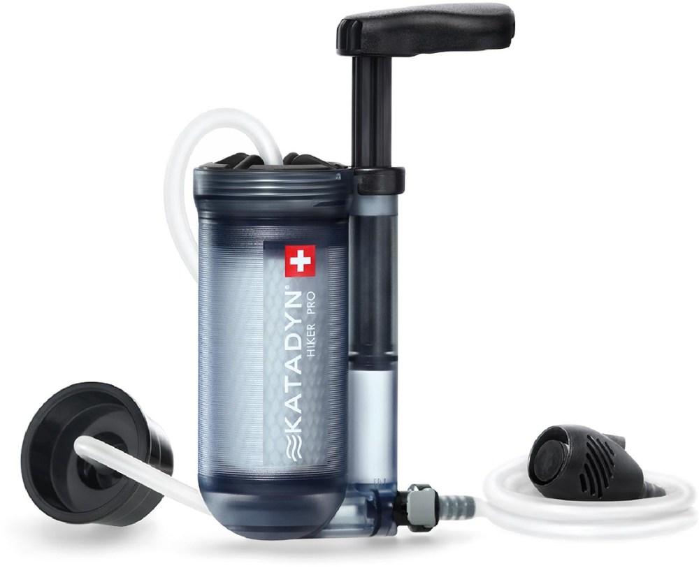 Katadyn Hiker Pro Clear Microfilter