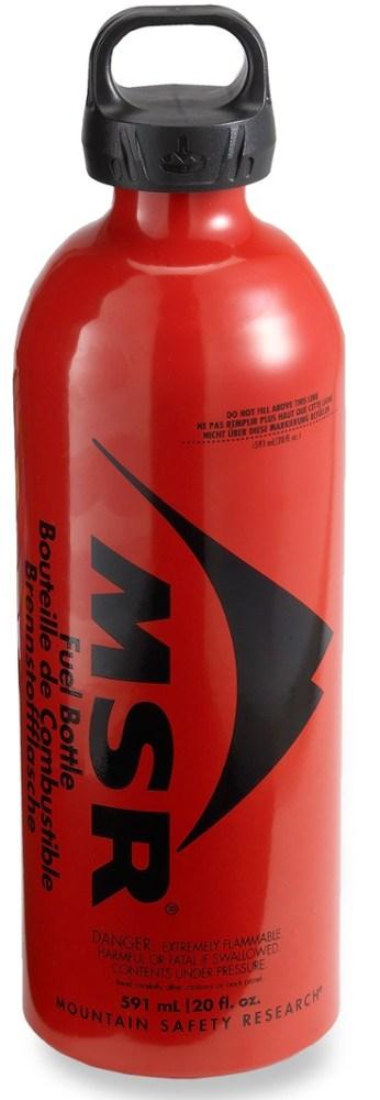 MSR Fuel Bottle - 20 fl. oz.