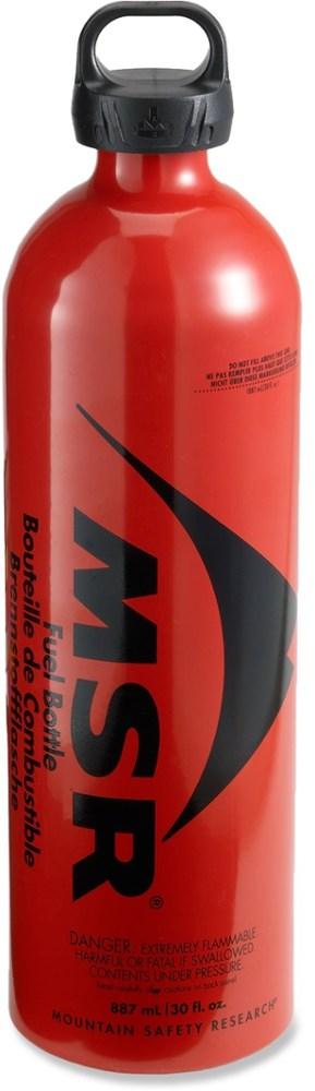 MSR Fuel Bottle - 30 fl. oz.