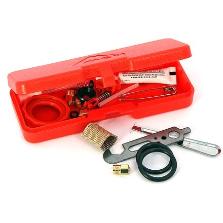 MSR WhisperLite Stove Service Kit