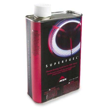 MSR SuperFuel - Quart