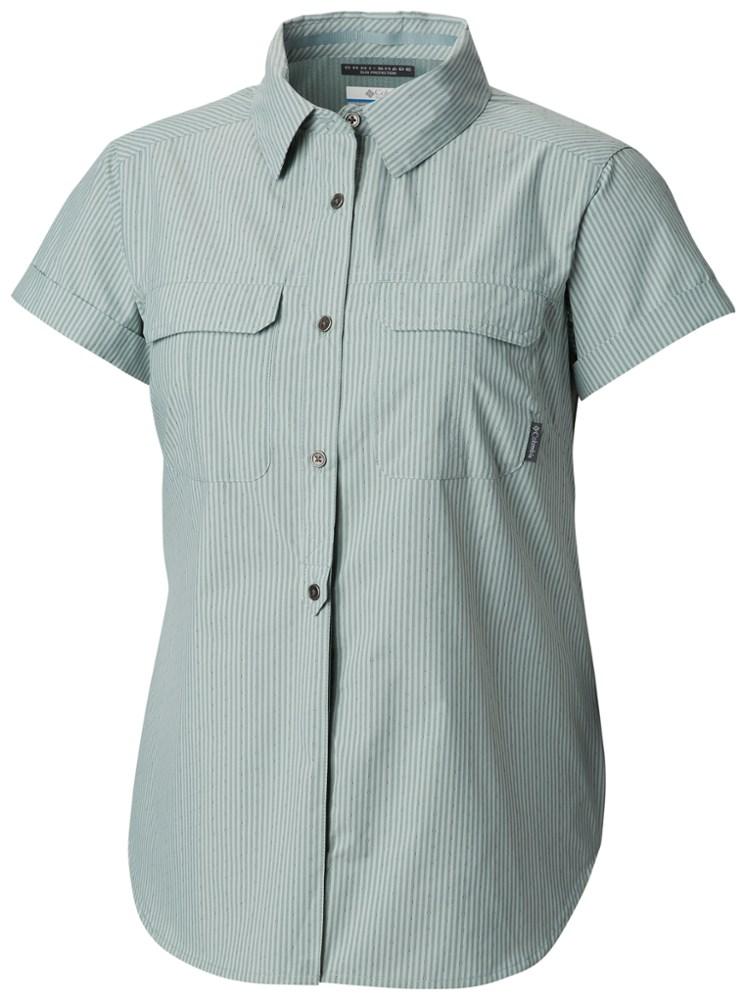 Columbia Women's Pilsner Peak Novelty Shirt