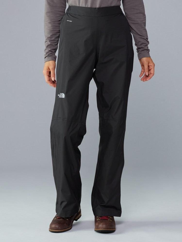 The North Face Women's Venture 2 Half-Zip Pants
