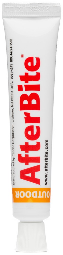 AfterBite AfterBite Outdoor Itch-Relief Cream