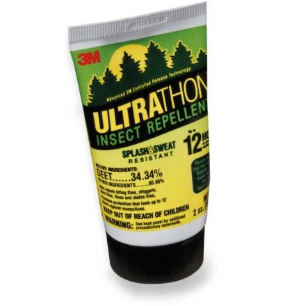 Ultrathon UltraThon Insect Repellent - 34 Percent DEET - 2 fl. oz.