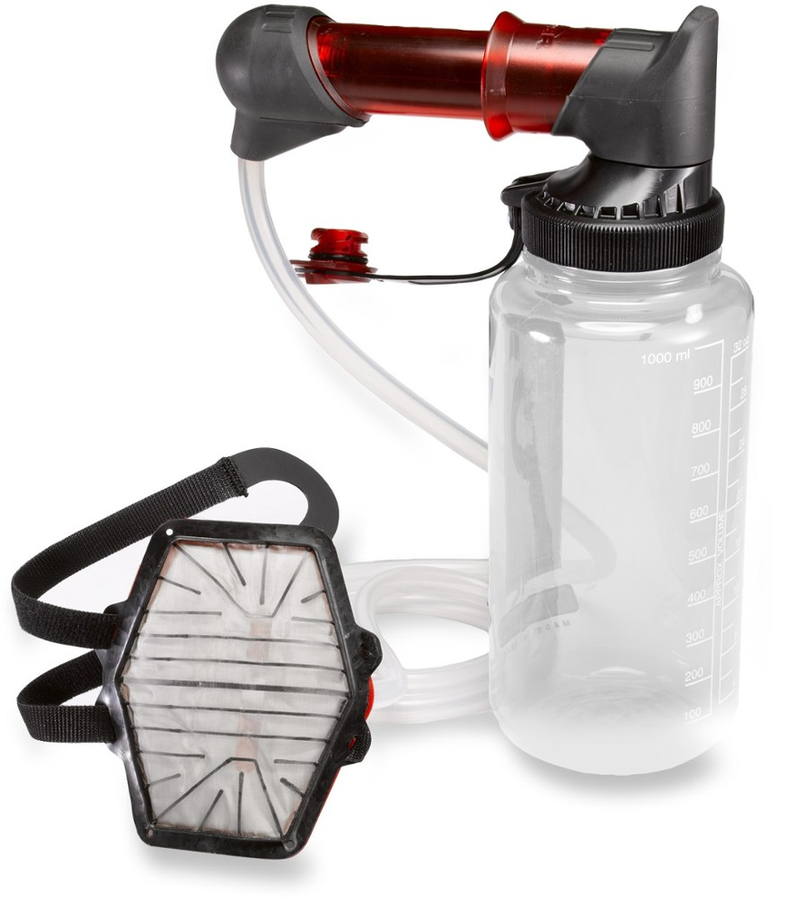 MSR HyperFlow Water Filter