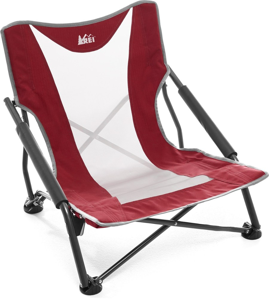 REI Co-op Camp Stowaway Low Chair