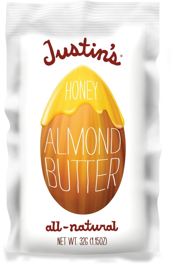 Justin's All-Natural Nut Butter Blend - 1.15 oz.