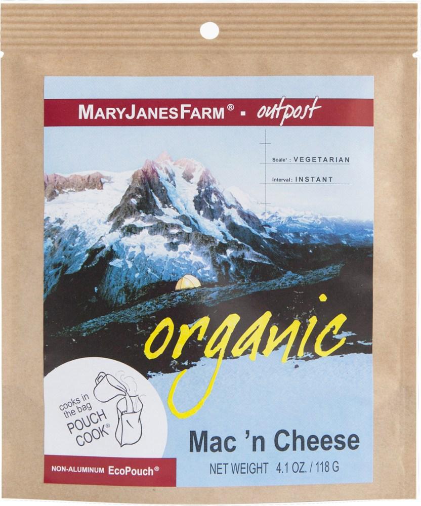 MaryJanesFarm Organic Mac 'n Cheese - Single Serving