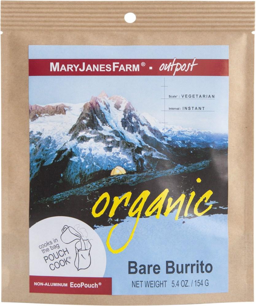 MaryJanesFarm Organic Bare Burrito - Single Serving