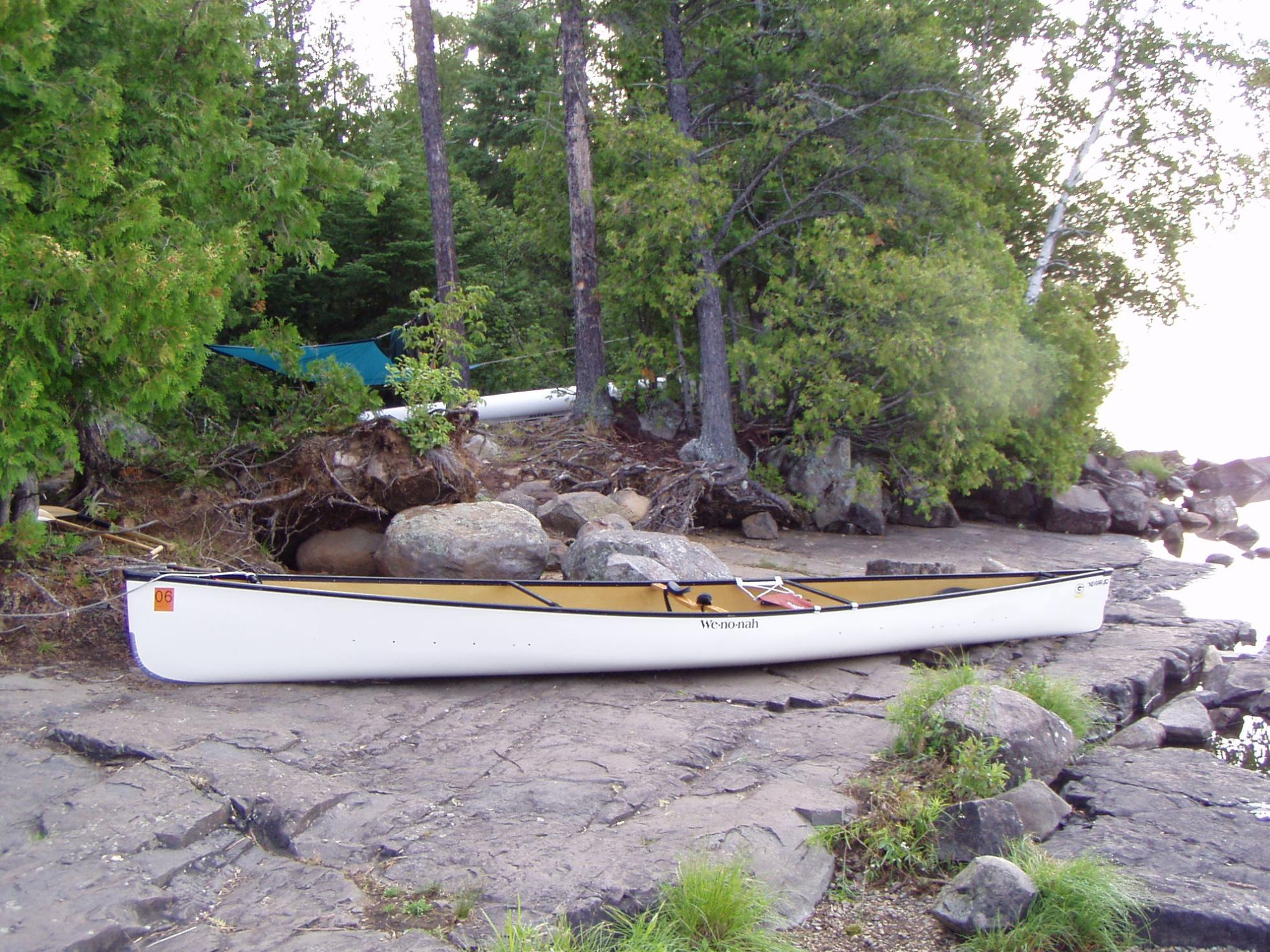 BWCA Wenonah vs Northstar (Bell) Boundary Waters Gear Forum
