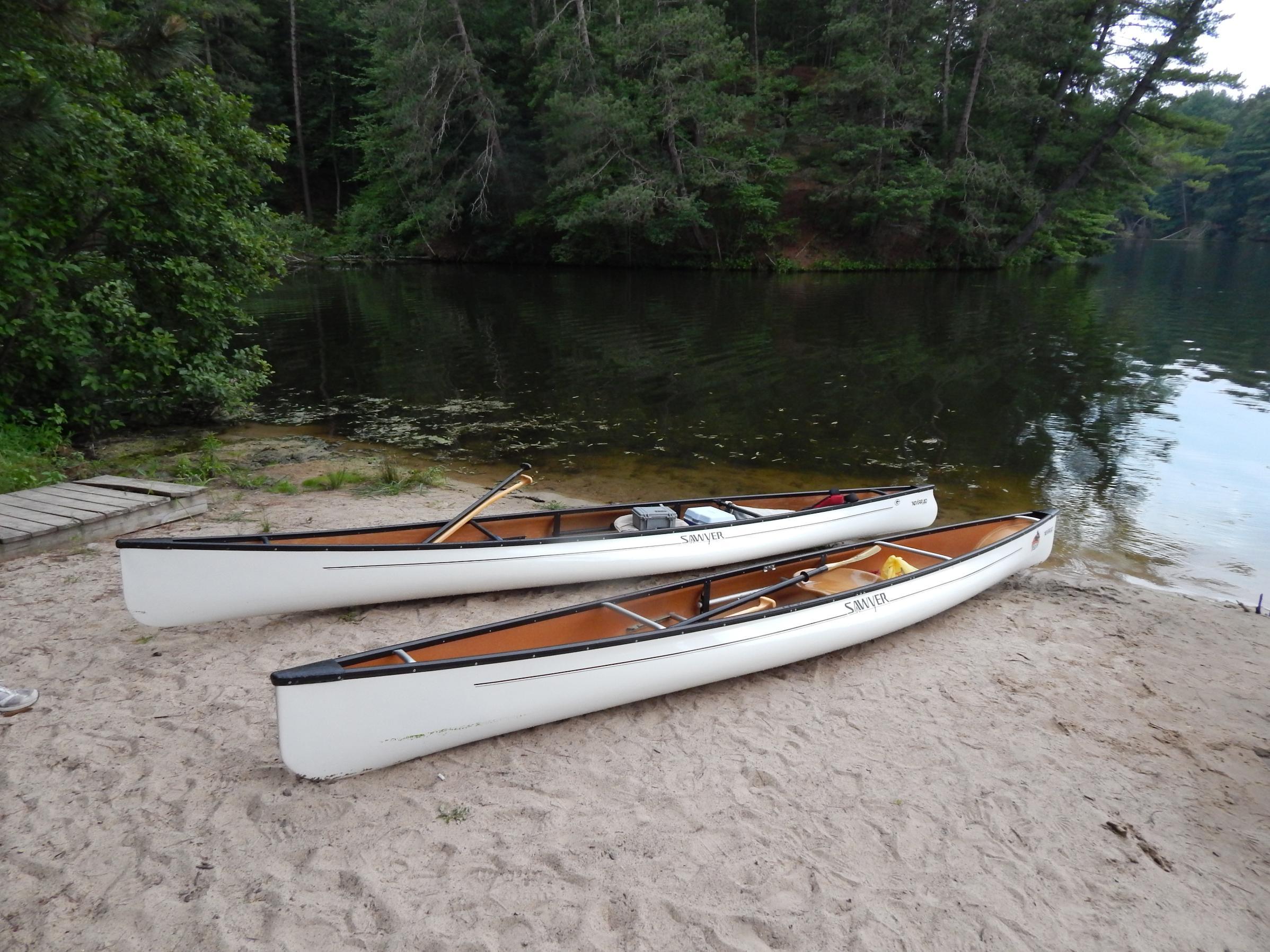 BWCA Solo canoe and single packs Boundary Waters Gear Forum