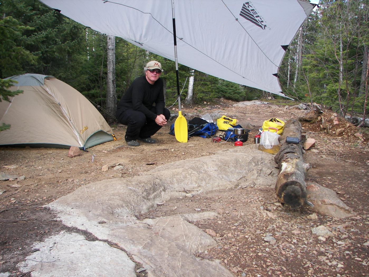 juno campsite