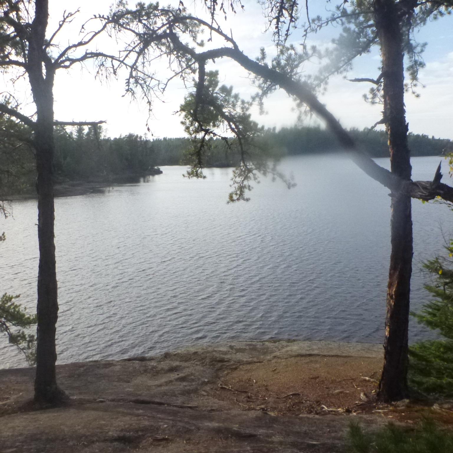 Thomas Lake