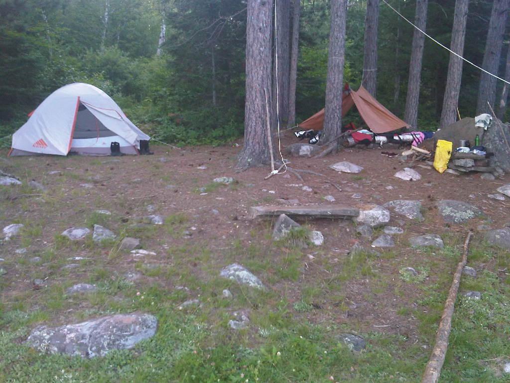Camp 32 Cirrus