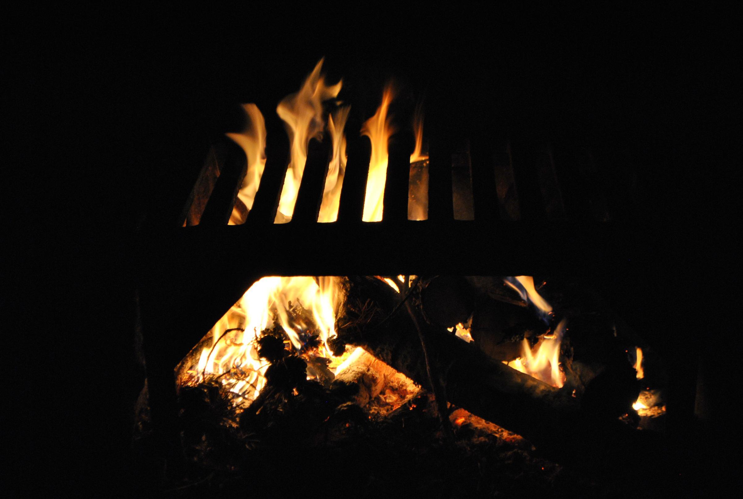 055 Fire by Night
