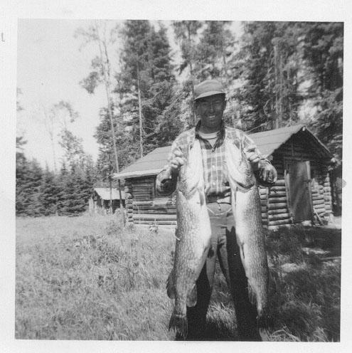 Dad circa 1955