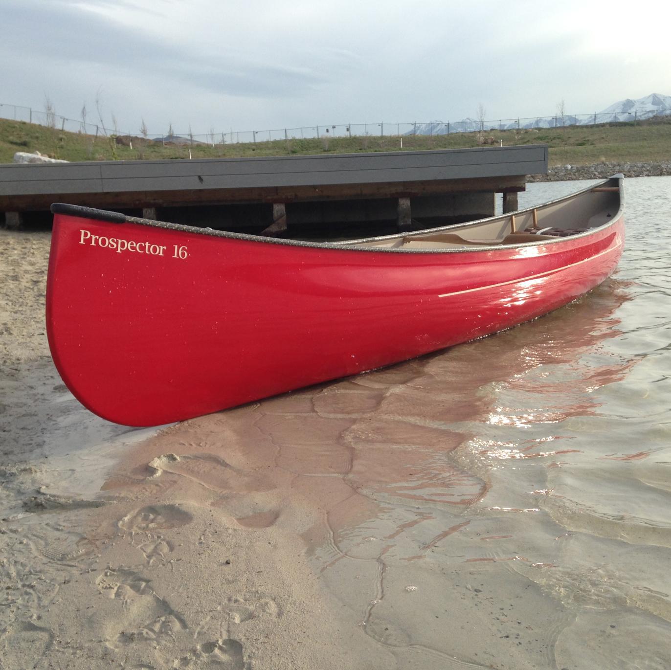 BWCA Need a canoe Boundary Waters Gear Forum