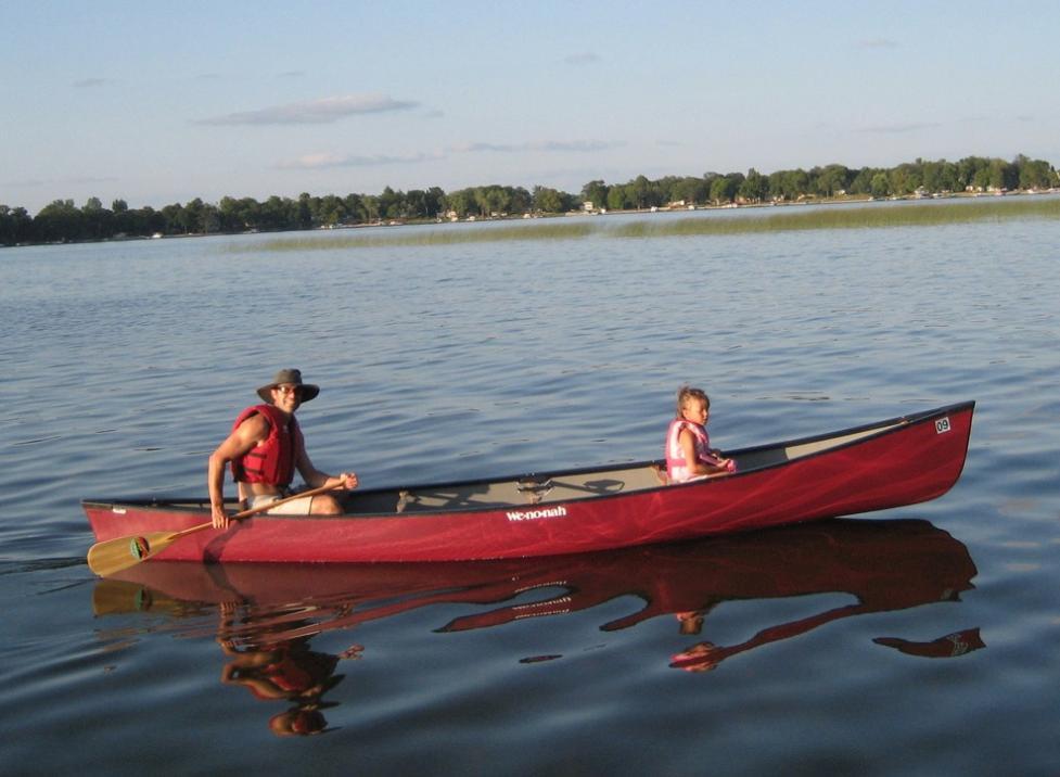 BWCA Wenonah Spirit 2--BUY! BUY? BUY! Boundary Waters Gear Forum