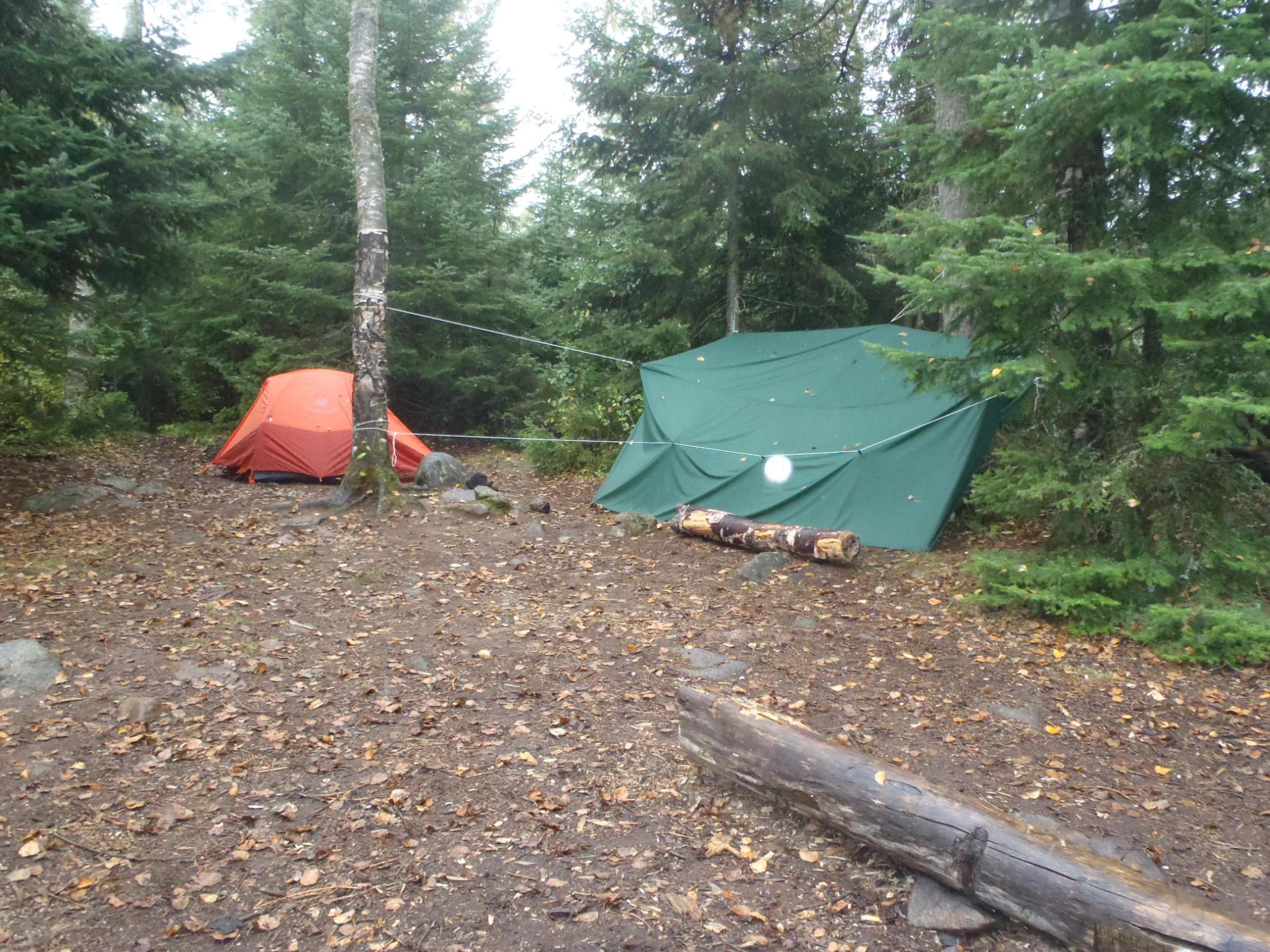 Campsite 924