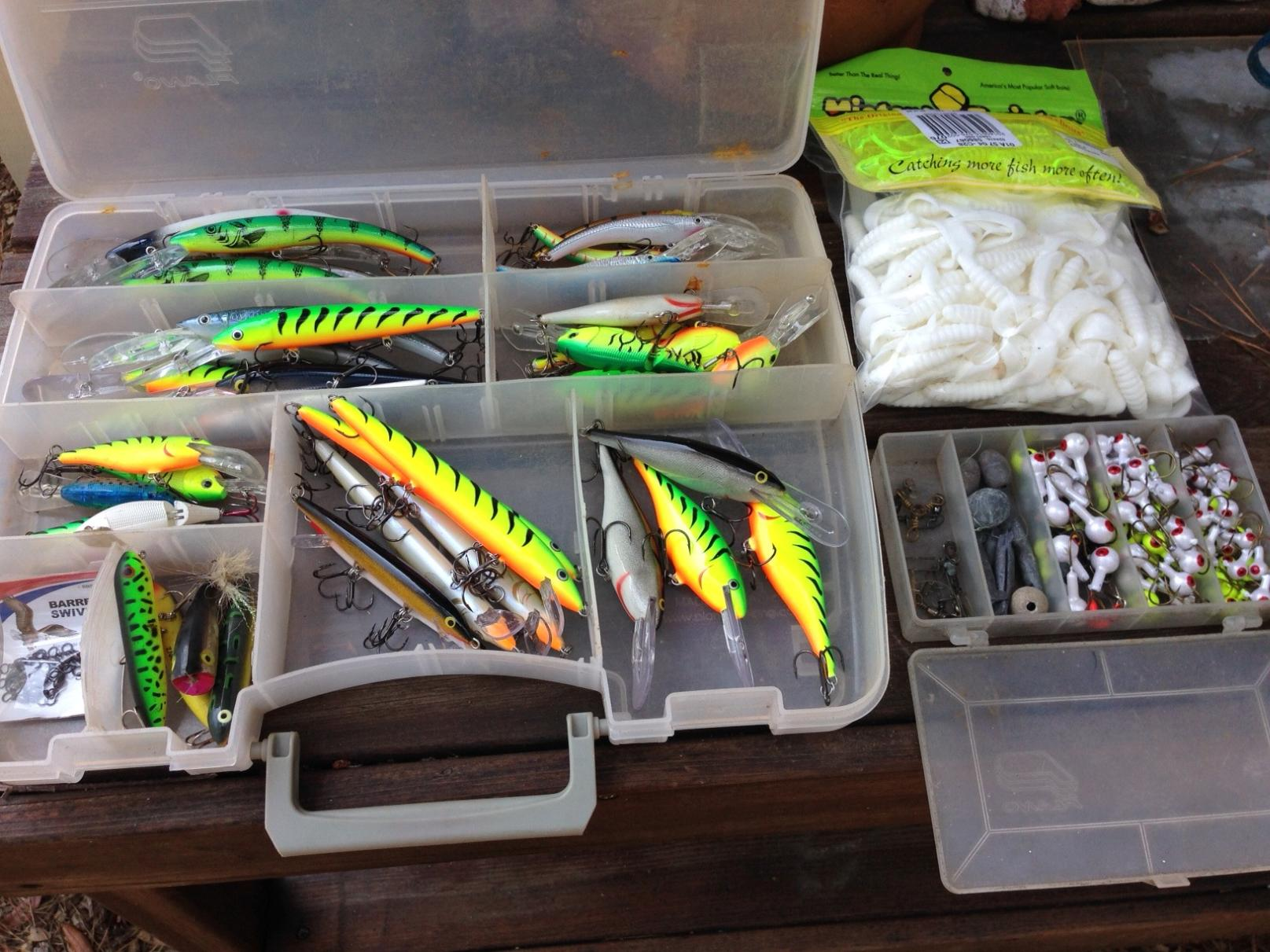 lures2014