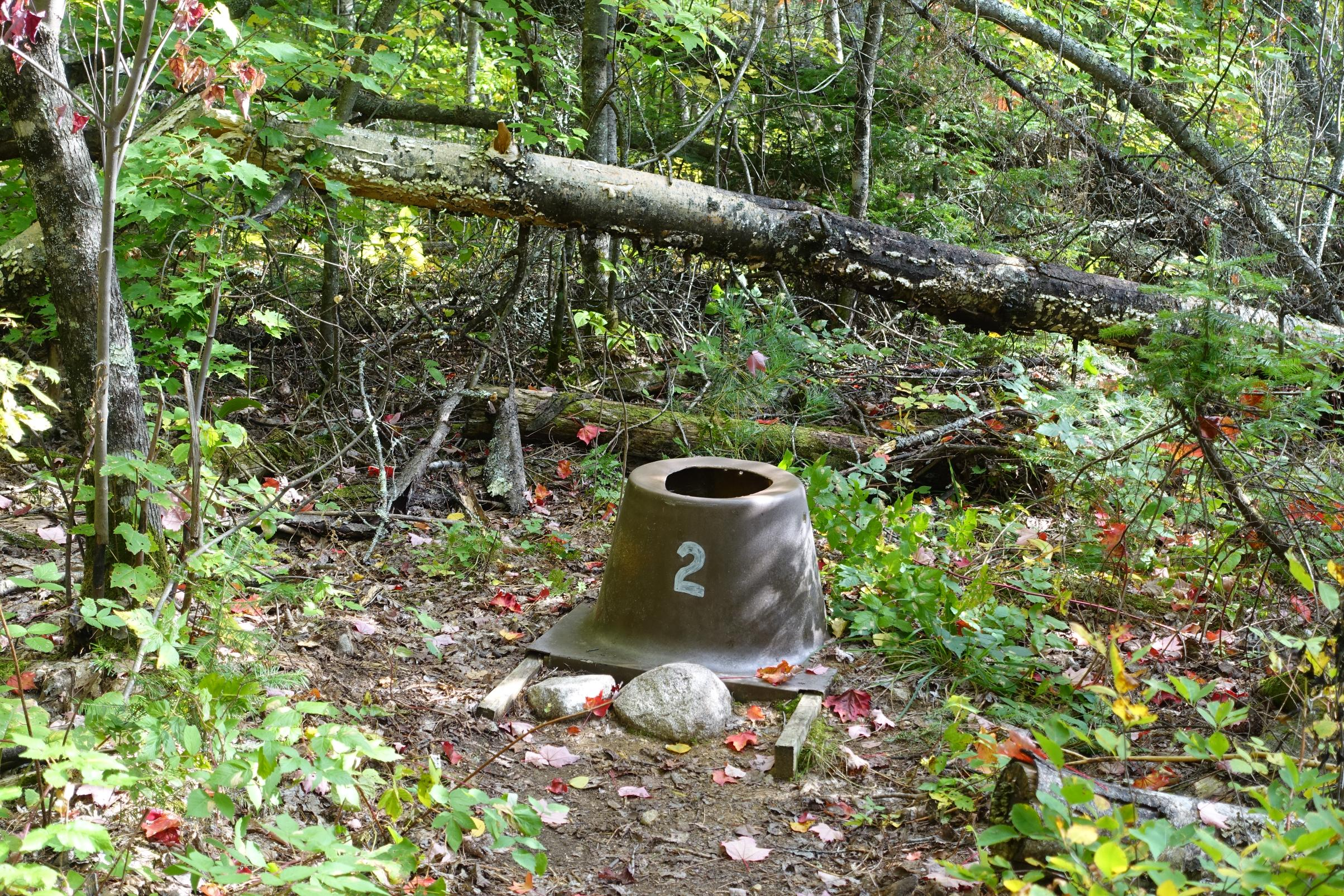 Camp Site #2