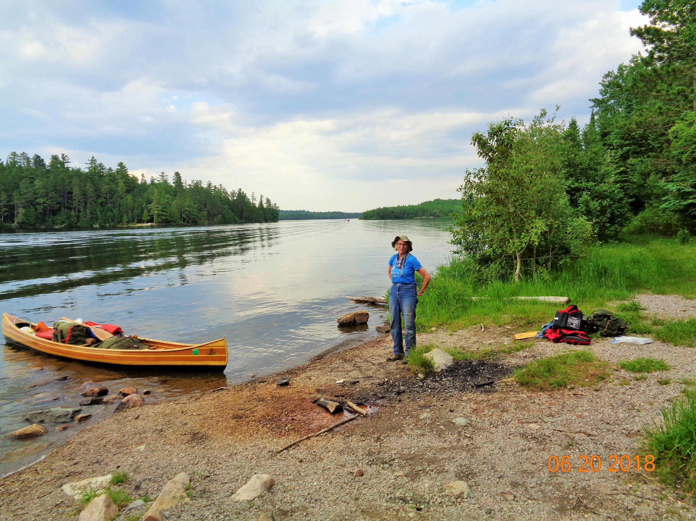 Moose Lake EP #25