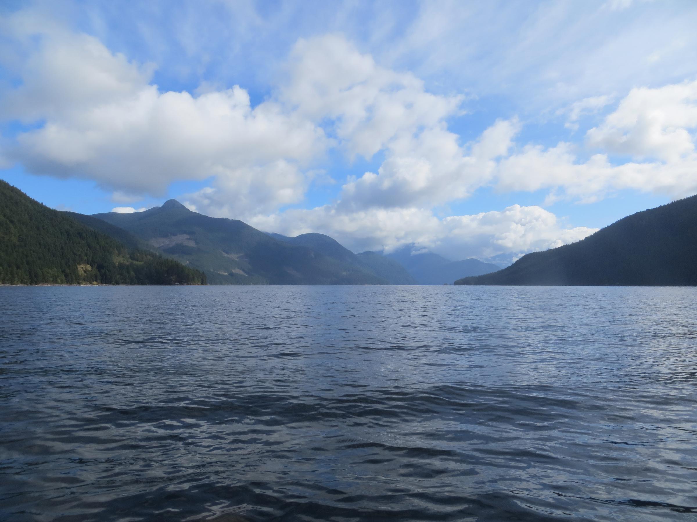 Powell Lake