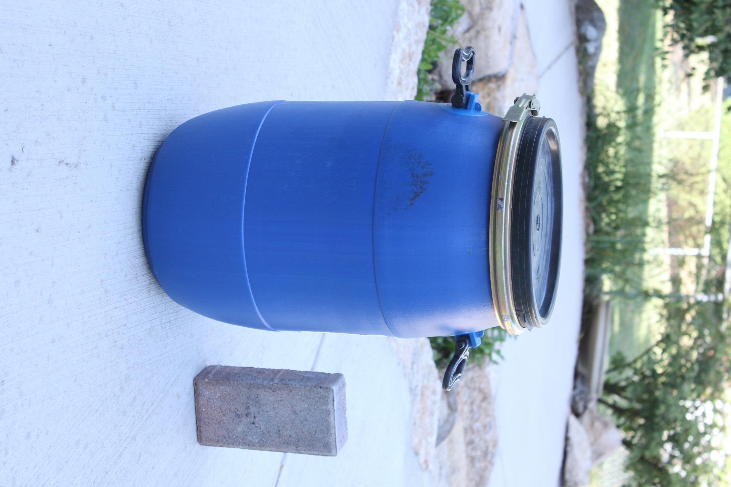 30l barrel