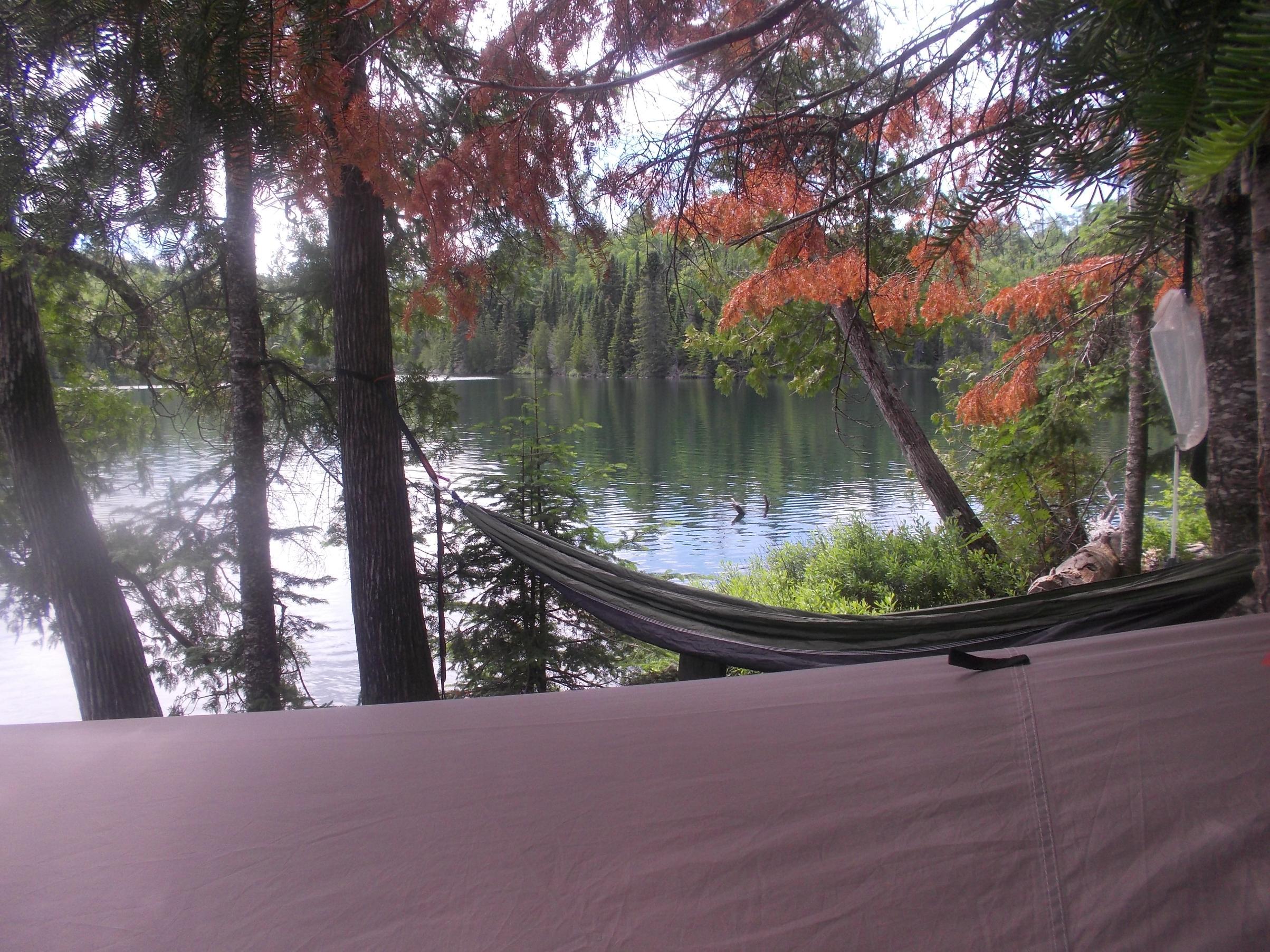 Ram Lake