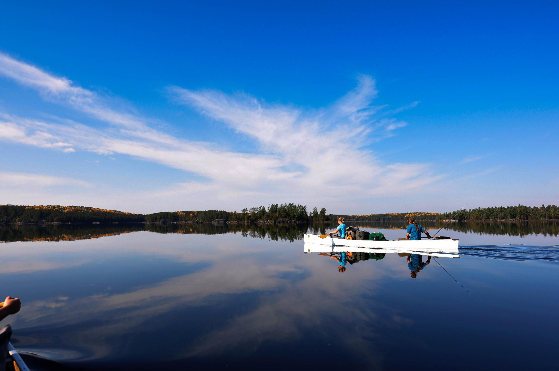 Kawnipi Lake