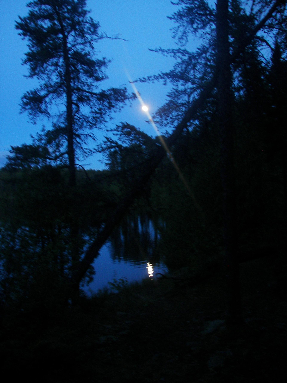 Lake Sheridan, Ont.