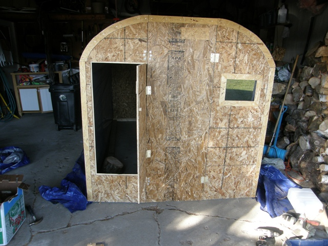 BWCA Homemade, portable collapsible ice hut... Boundary ... on iceshanty sleds, ice sledding, homemade ice shanty sleds, antique ice sleds, ice fishing sleds,