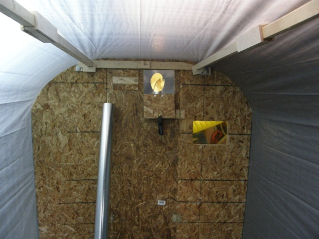 BWCA Homemade, portable collapsible ice hut... Boundary ... on ice shack designs, ice fishing house designs, portable fish house designs, ice house axle plans, ice house ideas, movable ice house designs,