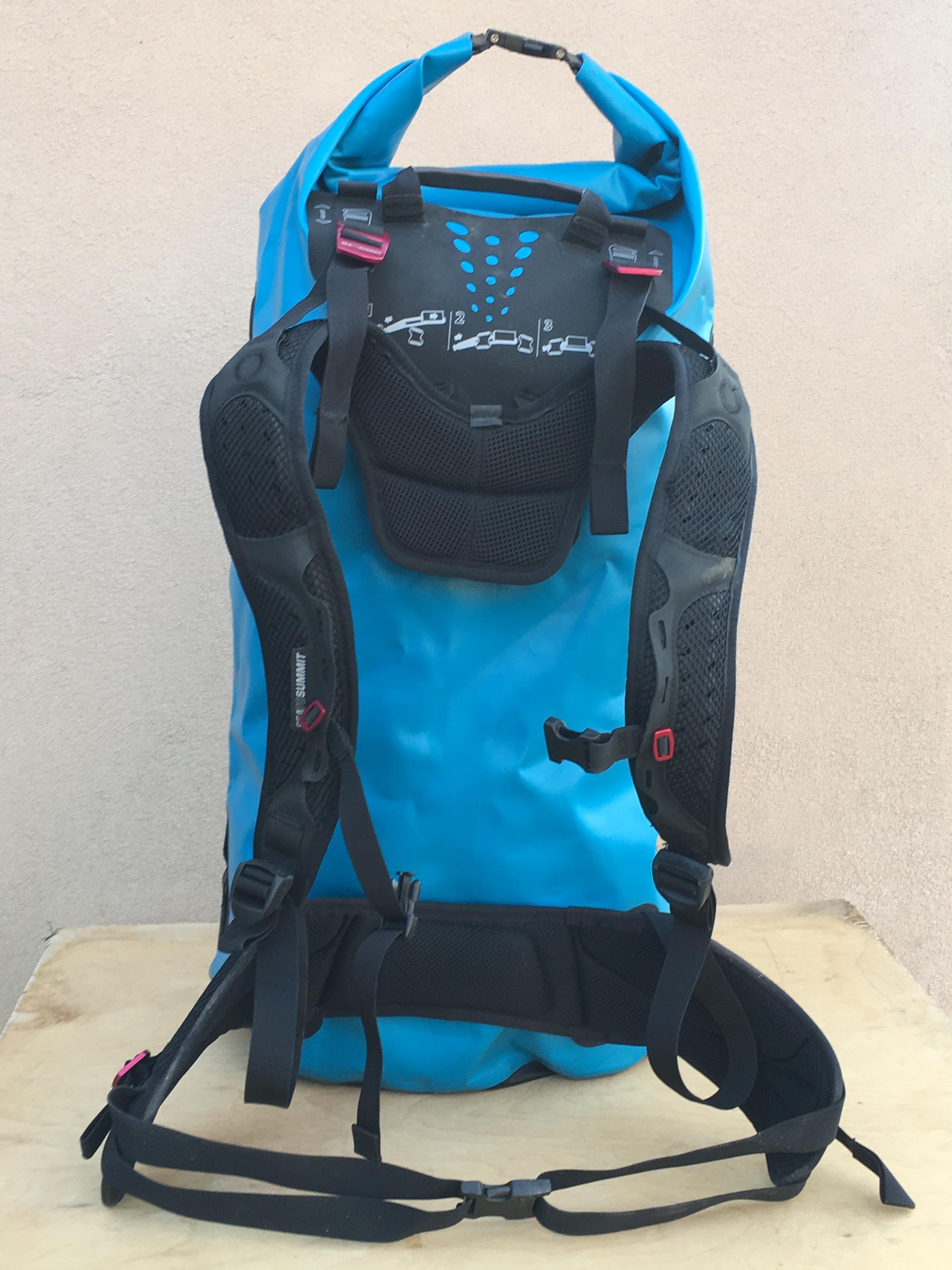 Sea 2 Summit Dry Pack