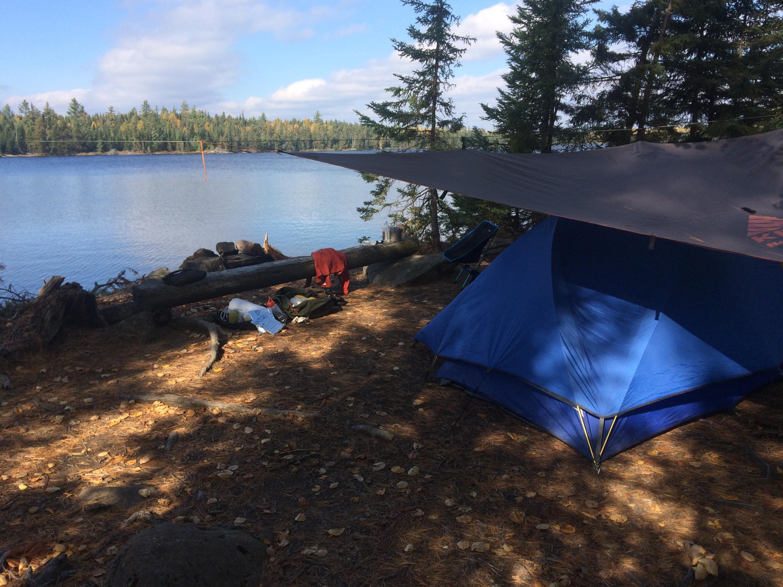 Hatchet Lake