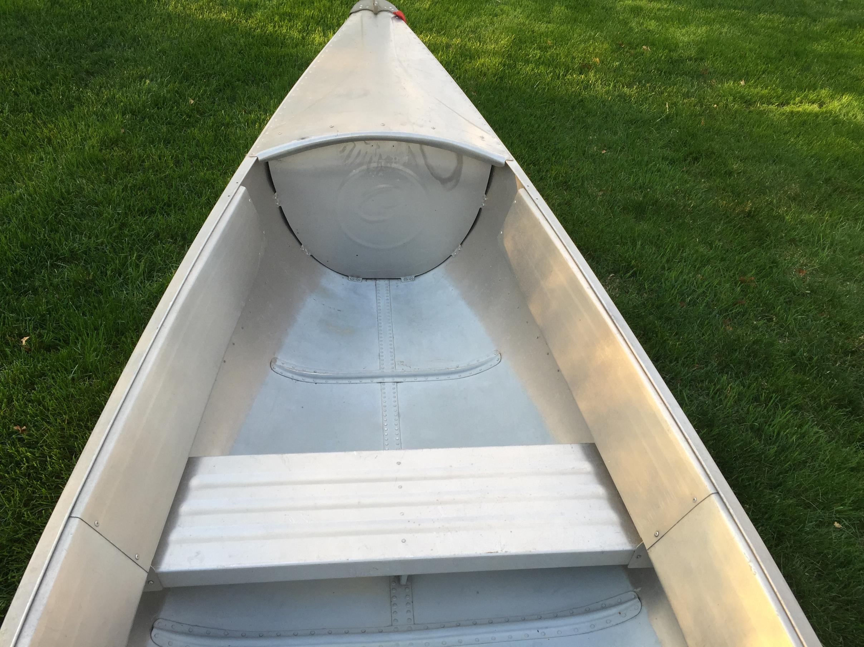 BWCA Grumman Sport Boat pros and cons? Boundary Waters Gear Forum