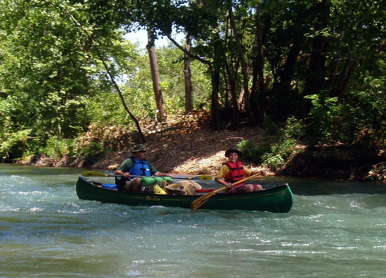 BWCA Canoe suggestions please!! Boundary Waters Gear Forum
