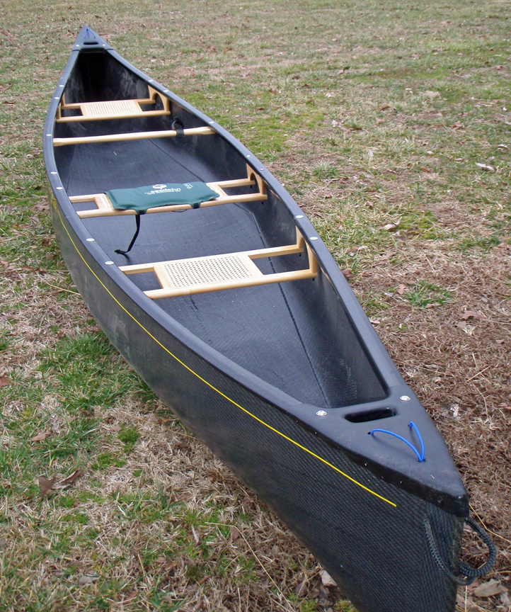 BWCA Adding a middle seat to the canoe? Boundary Waters Gear