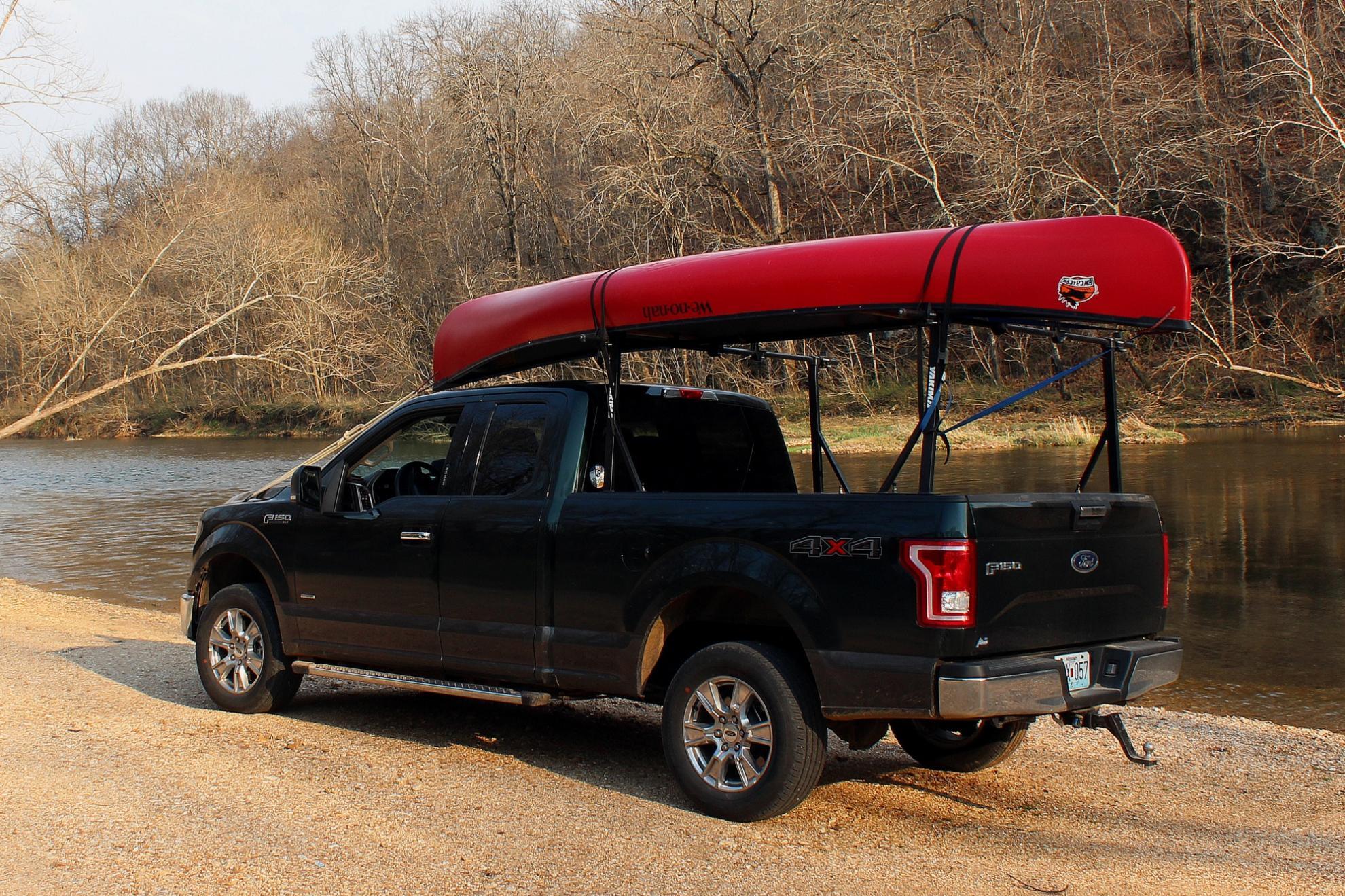 Bwca Canoe Tie Down Straps Boundary Waters Gear Forum