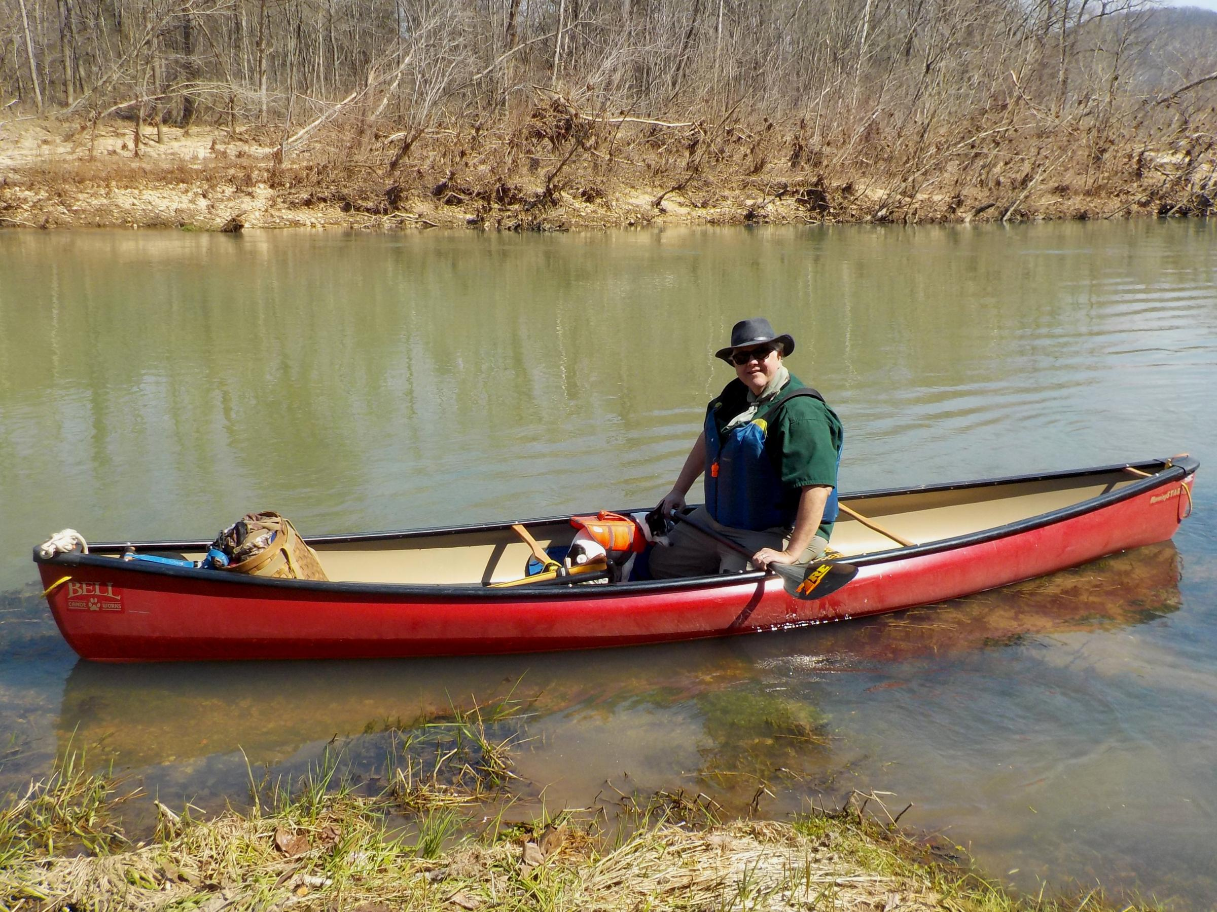 BWCA Solo Canoe for River Tripping Boundary Waters Gear Forum