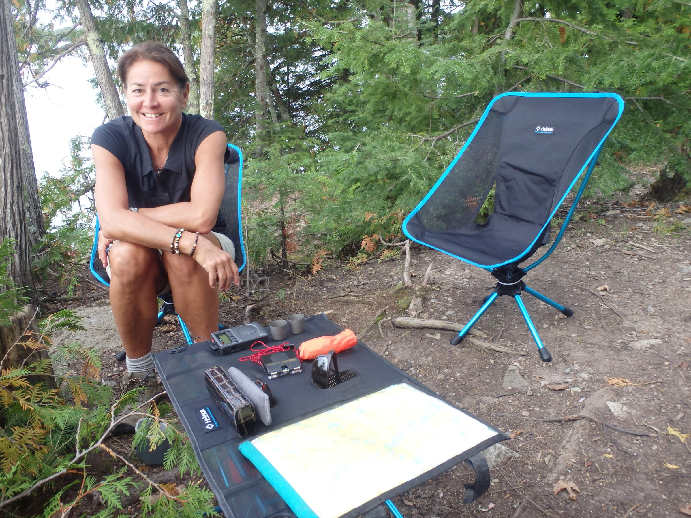 Superb Bwca A Frank Discussion About Camp Furniture Boundary Waters Machost Co Dining Chair Design Ideas Machostcouk