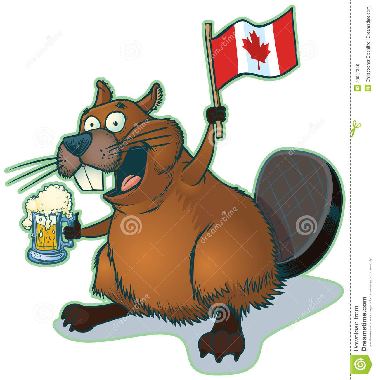 Like, Happy Canada Day, eh?