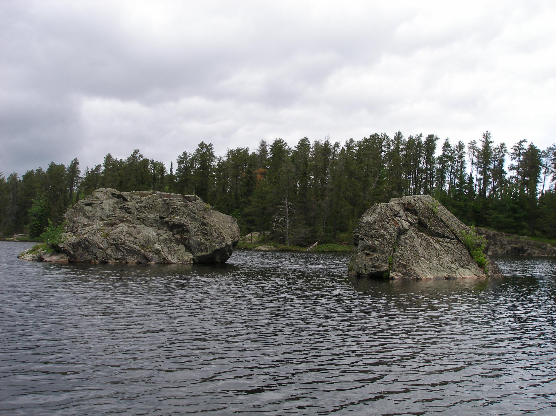 Sletten Lake
