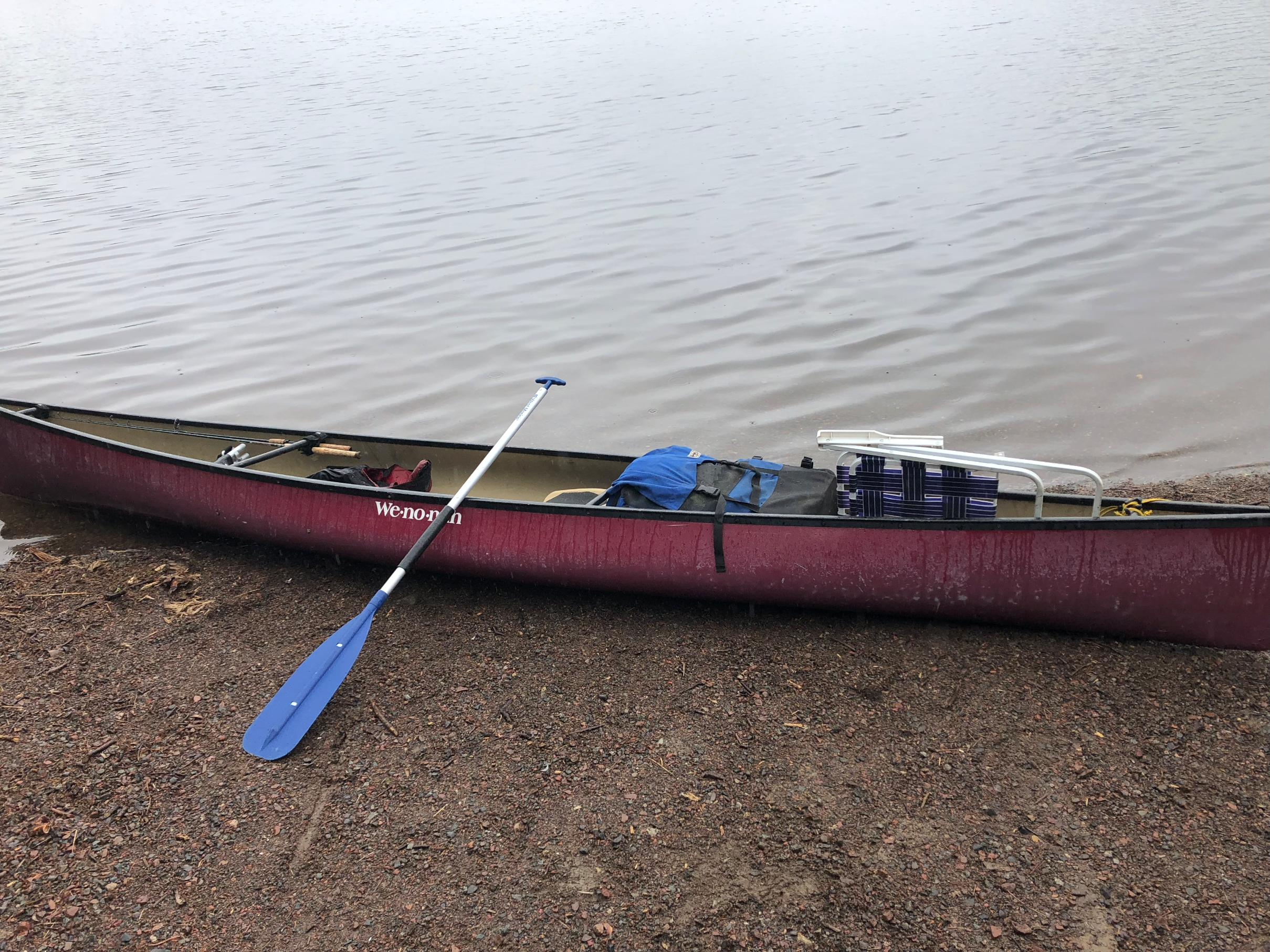 BWCA Best Solo Tripping Canoe Boundary Waters Gear Forum