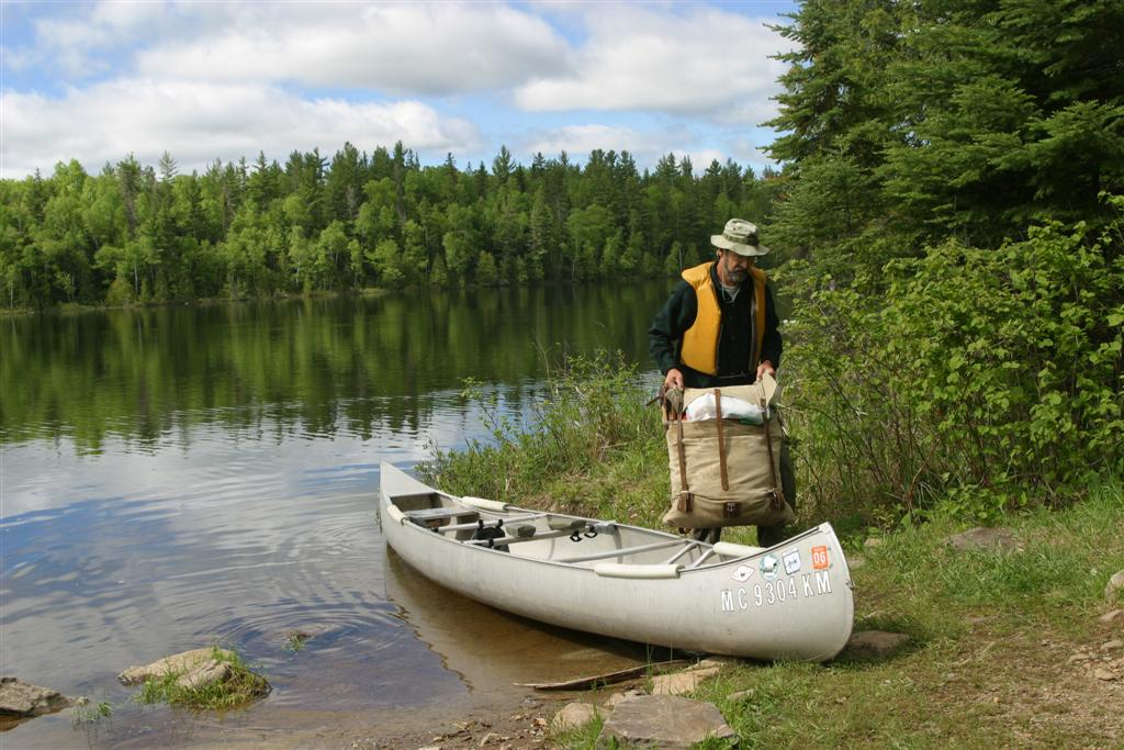 Bwca What Was Your First Canoe Like Boundary Waters