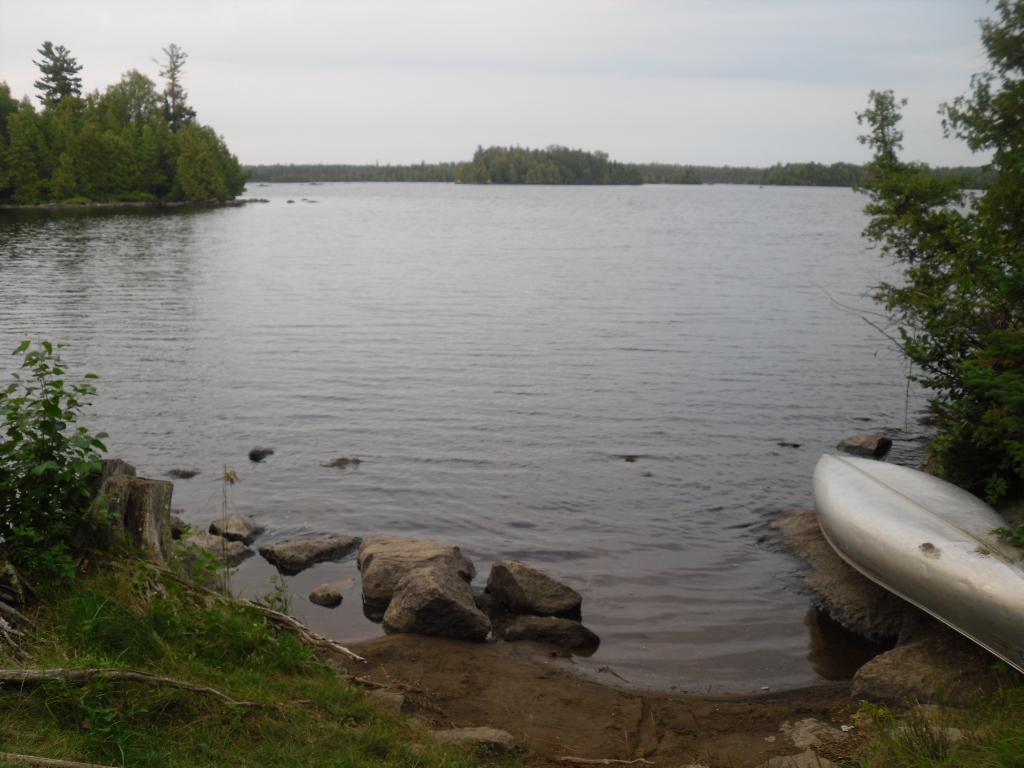 Canoe Landing