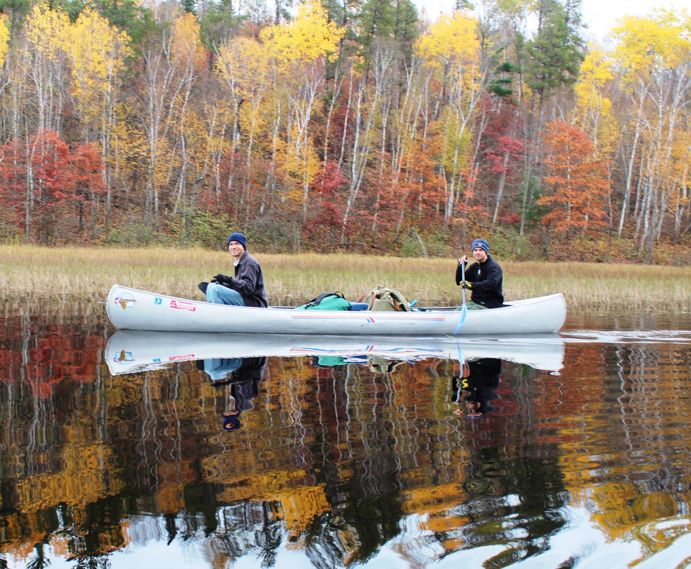 BWCA Grumman canoes --any aluminum OK Boundary Waters Gear Forum