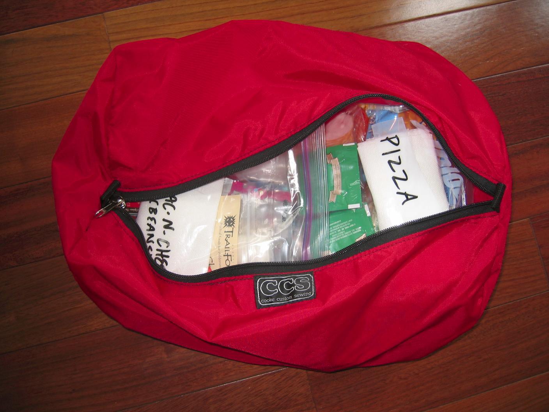 dinner bag